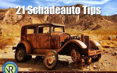 21 Schadeauto Tips – Aankoop tweedehands auto, occasion of demontageauto